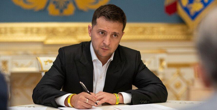 зеленский, владимир зеленский, офис президента, санкции