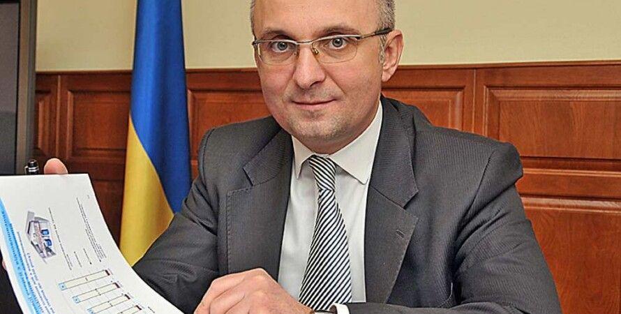 Сергей Савчук / Фото: energynews.com.ua