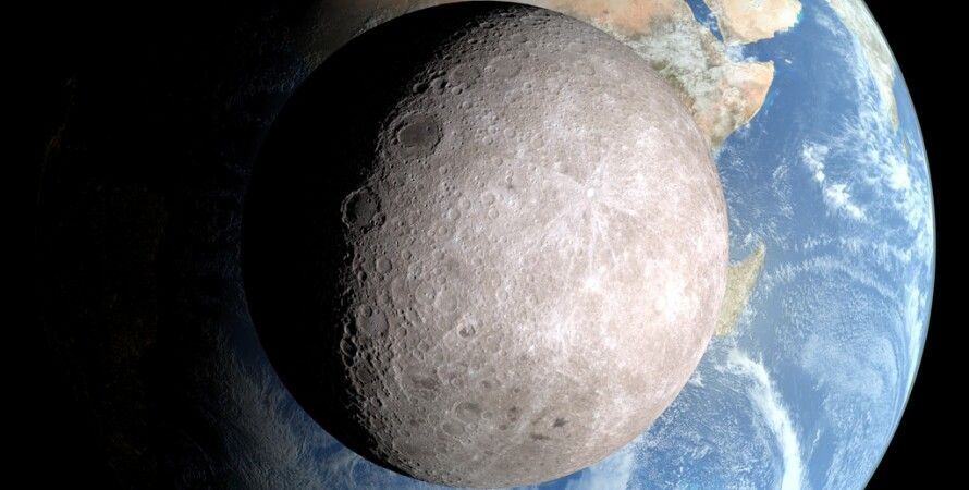 Источник: NASA Scientific Visualization Studio
