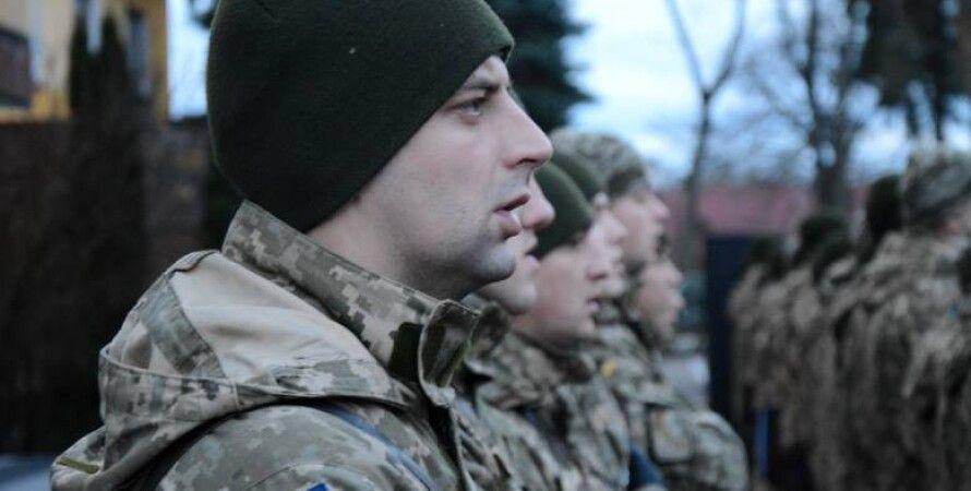 Фото: facebook.com/pg/UkrainianLandForces