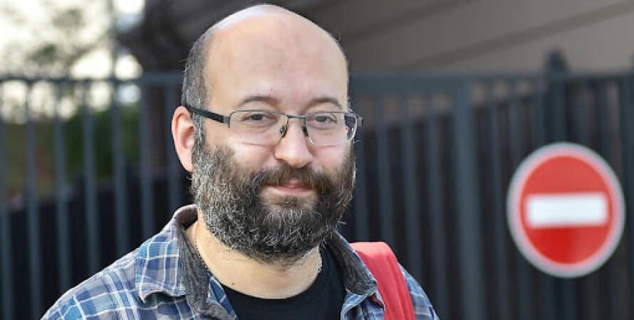 Илья Азар, азар, журналист, россия, суд