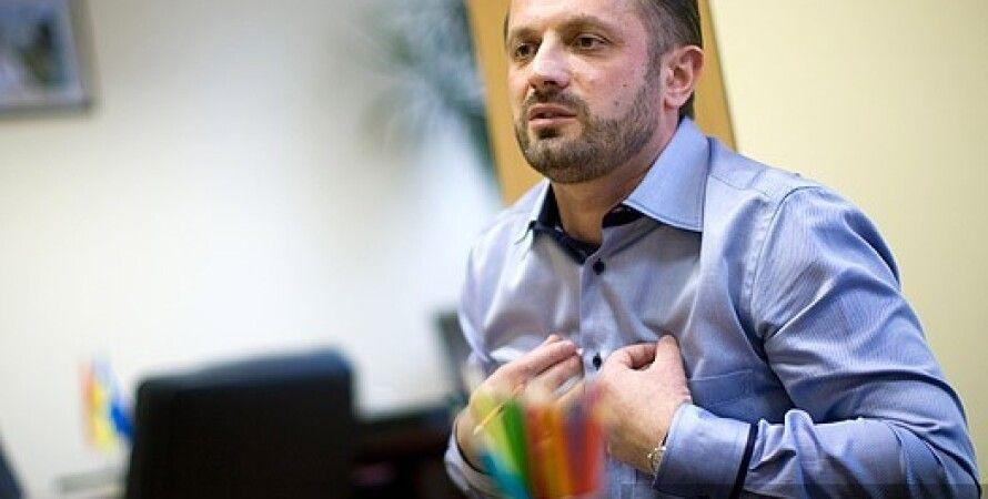 Роман Безсмертный / Фото: Дмитрий Стойков, Фокус