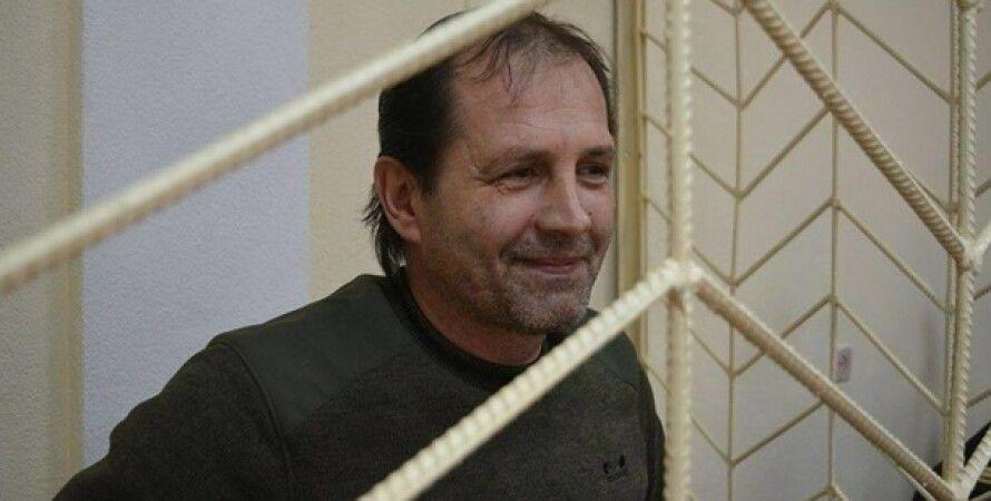 Владимир Балух/Фото: crimeahrg.org