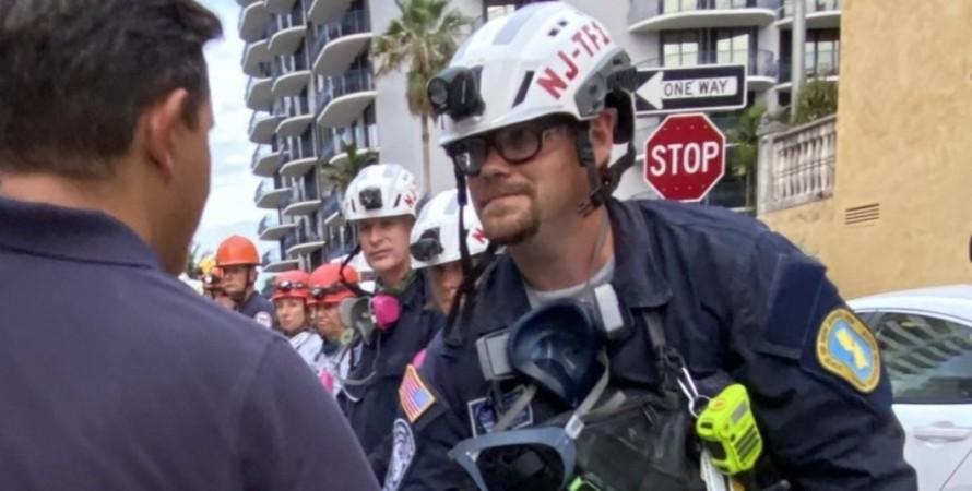спасатели, спасательная операция