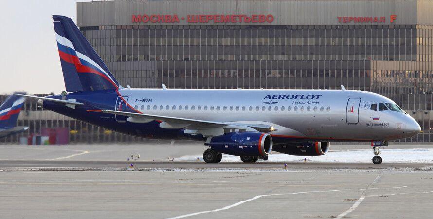 Superjet-100 / Фото: Planespotters.net