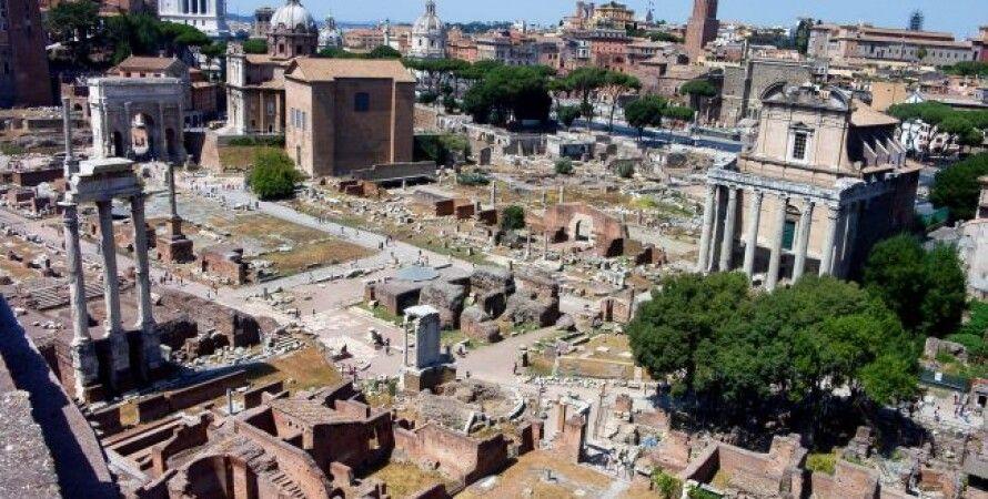 Фото: Parco Colosseo