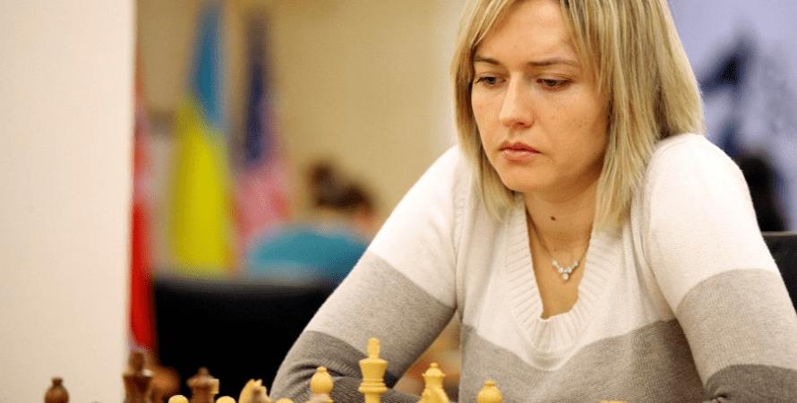 Наталья Жукова / Sport-xl.org
