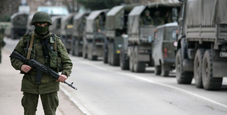 Армия РФ / Фото: vesti-ua.net
