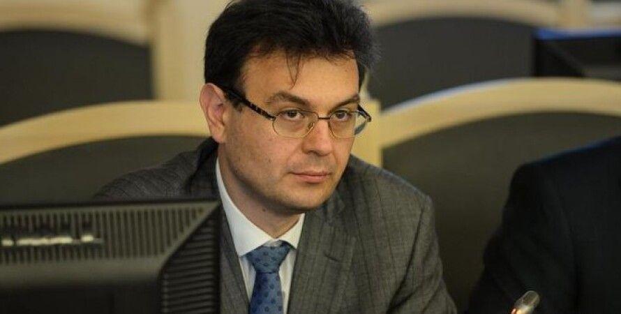 Даниил Гетманцев / Фото: epravda.com.ua