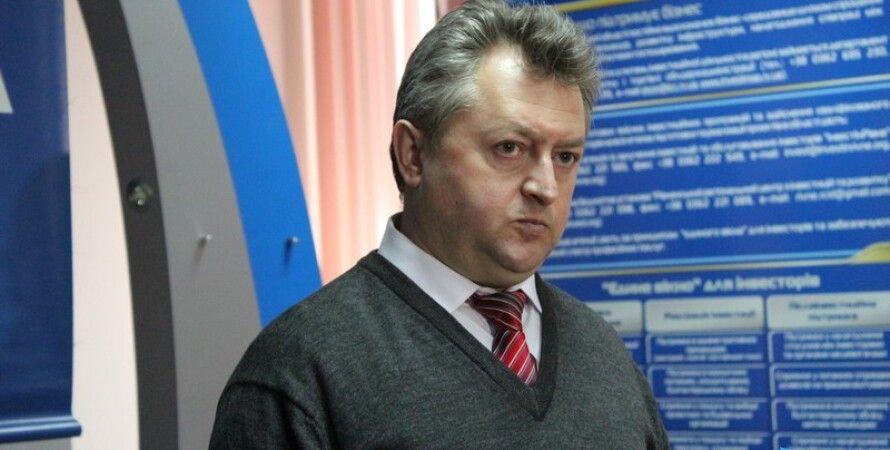 Тарас Пустовит / Фото: Erve.ua