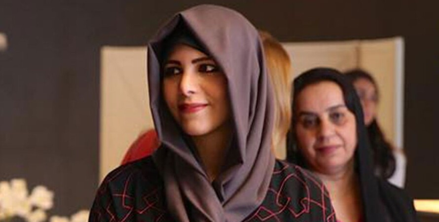 ОАЭ, принцесса, Латифа Аль Мактум, ООН, доказательства, жизнь,