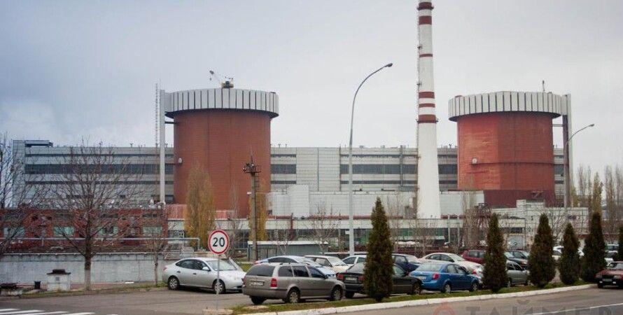 Южно-Украинская АЭС / Фото: Таймер