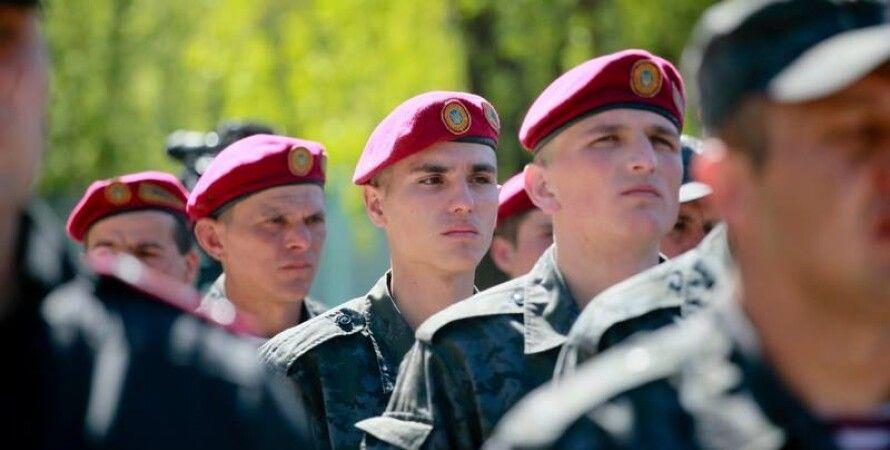 Фото: facebook.com/andriy.parubiy
