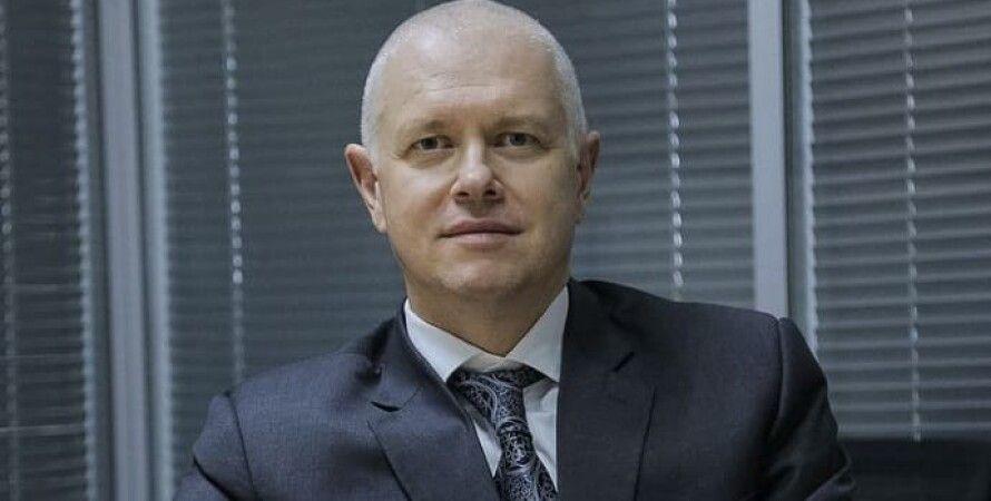 приватбанк, арешт, топ-менеджер, заставу, Вищий антикорупційний суд, Володимир Яценко