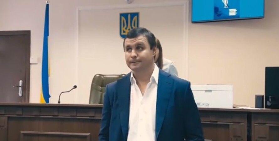 Максим Микитась, Апеляційний суд, Шевченківський суд, Варта, Апеляція