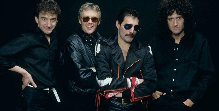 Queen, група, рейтинг