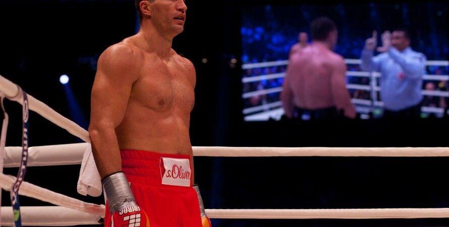 Владимир Кличко / Фото: Facebook.com/KlitschkoOfficial