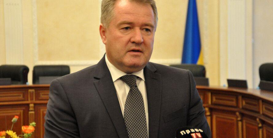 Игорь Бенедисюк / Фото: vru.gov.ua