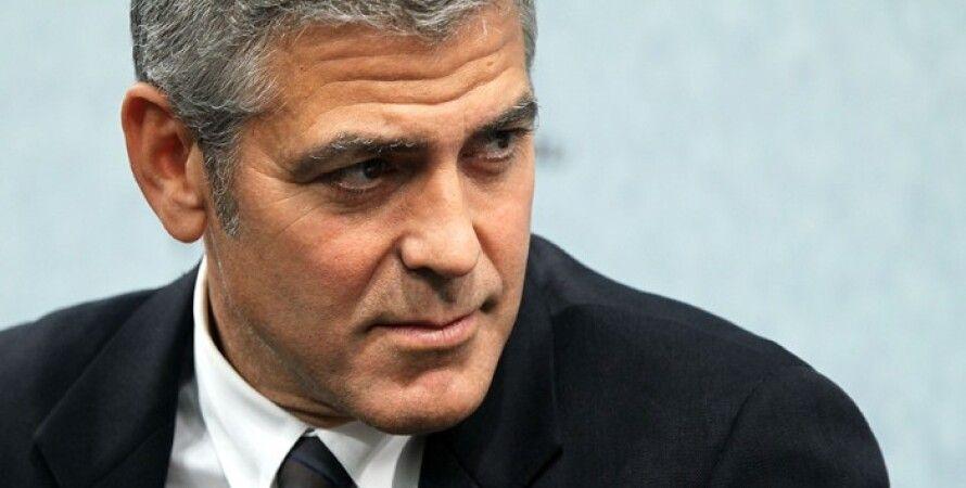 Джордж Клуни/Фото: flickr.com