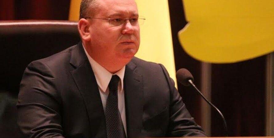 Валентин Резниченко / Фото: job-sbu.org