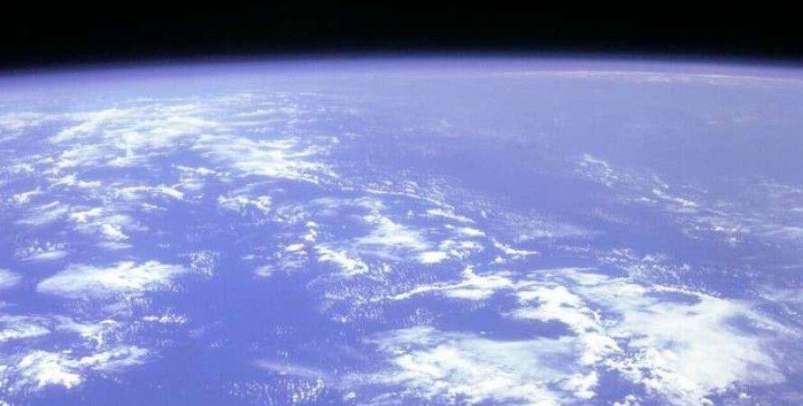 Земля, атмосфера, кисень, кисневе голодування, киснева революція