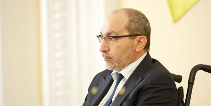 Геннадий Кернес, мэр Харькова, состояние Кернеса, кернес