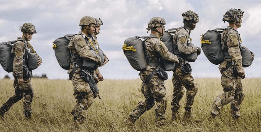 Виведення військ, США, Німеччина, ФРН, військовий, контингент, миротворці