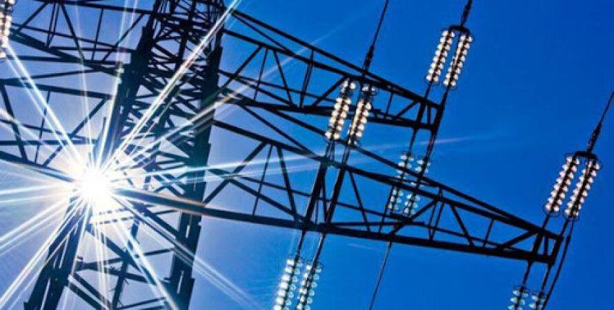 електроенергія, електрику
