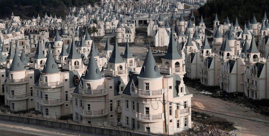 Жилой комплекс, Бурдж-аль-Бабас, турция
