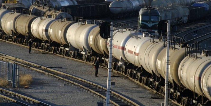 Беларусь, топливо, поставки топлива в Украину, торговая война Беларуси и Украины