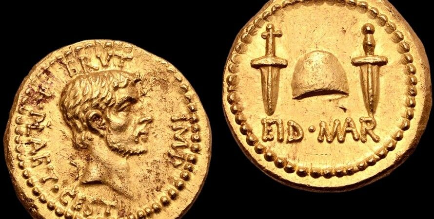 Фото: Roma Numismatics