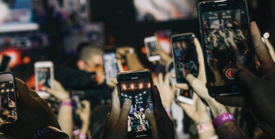 Cмартфон, смартфоны, телефоны