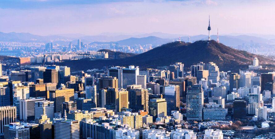 Південна Корея, інновації, індекс Bloomberg