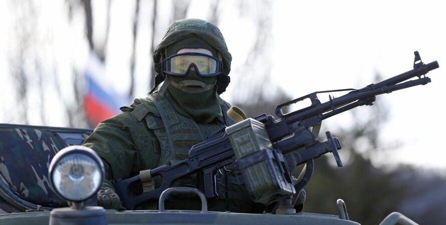 Российская армия / Фото: rus-otvet.ru