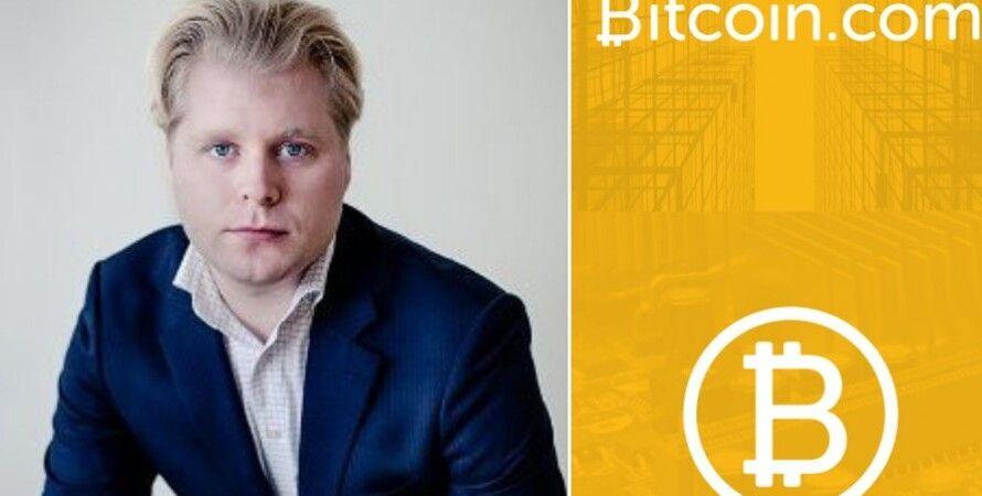 Фото: Linkedin / Emil Oldenburg // Bitcoin.com