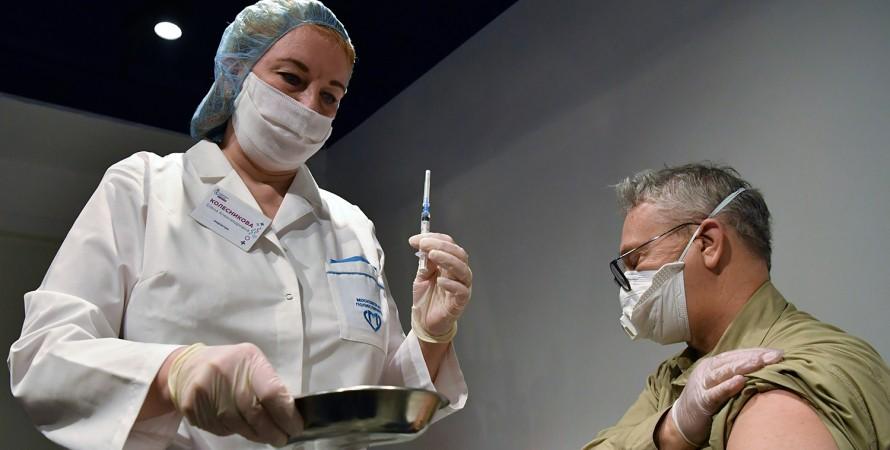 коронавірус, вакцинація в Україні, вакцинація від коронавируса, вакцини в Україні