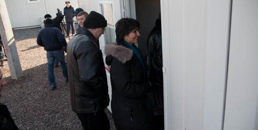 Фото пресс-службы Днепропетровской ОГА