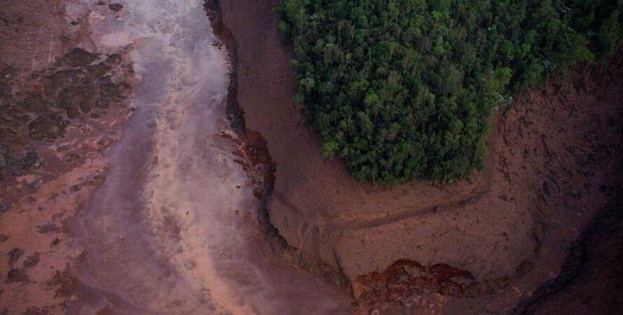 Река Риу-Доси / Фото из открытых источников