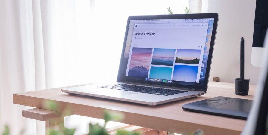 ноутбук, планшет