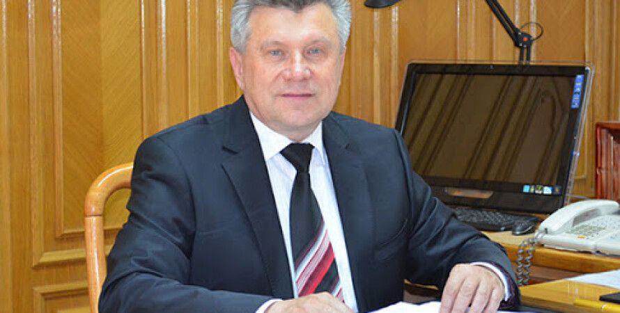 Александр Штепа/Фото с сайта Украинская правда