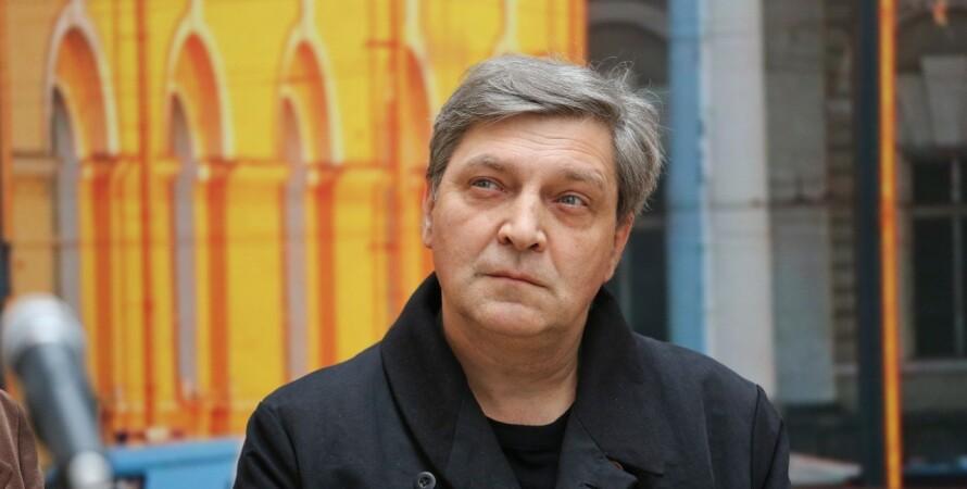 Александр Невзоров, журналист