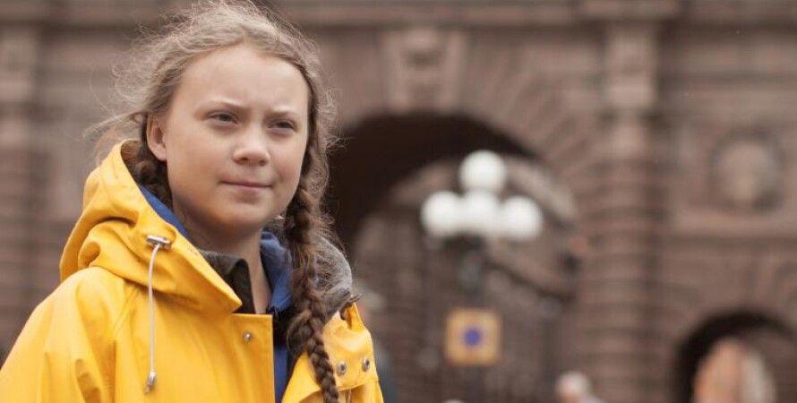 Грета Тунберг, Тунберг, активистка, швеция