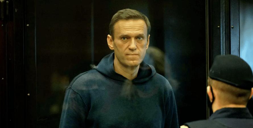еспч, россия, навальный, освободить навального, освобождение навального, требование