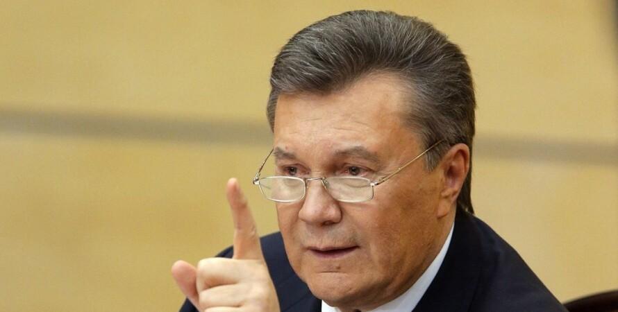 янукович, виктор янукович, допрос, офис генпрокурора, россия