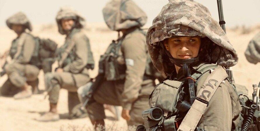 солдати, Каракали, Тавор, автомат, ізраїль, цахал, Аоі, вчення, лейтенант, ізраїль, офіцер