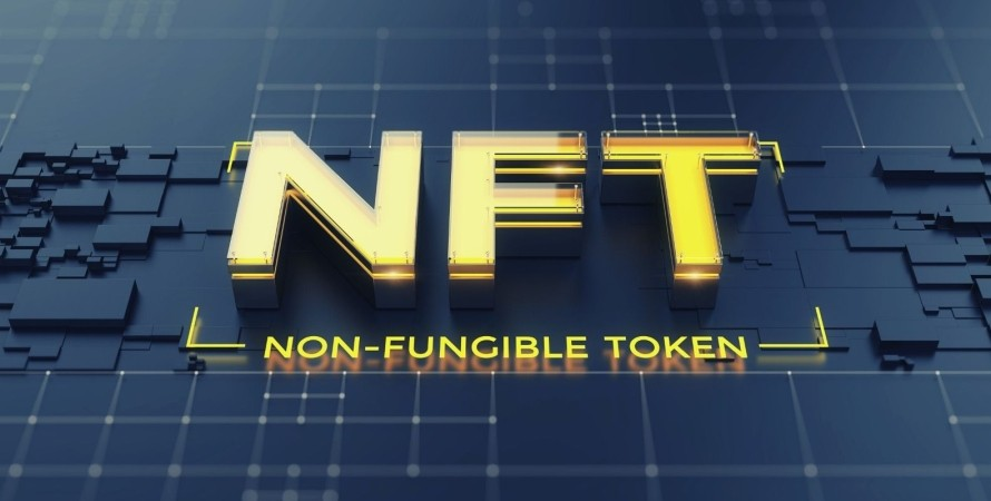 NFT, ринок, зростання,