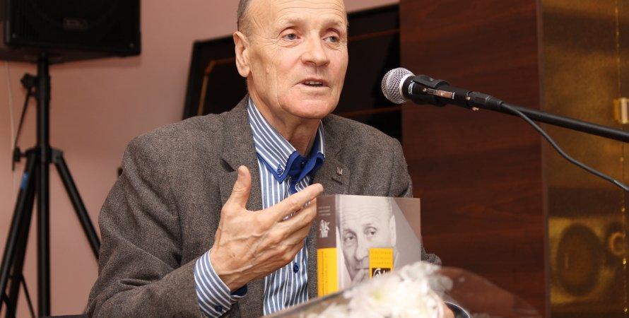 Михаил Слабошпицкий, писатель Михаил Слабошпицкий, смерть Михаила Слабошпицкого