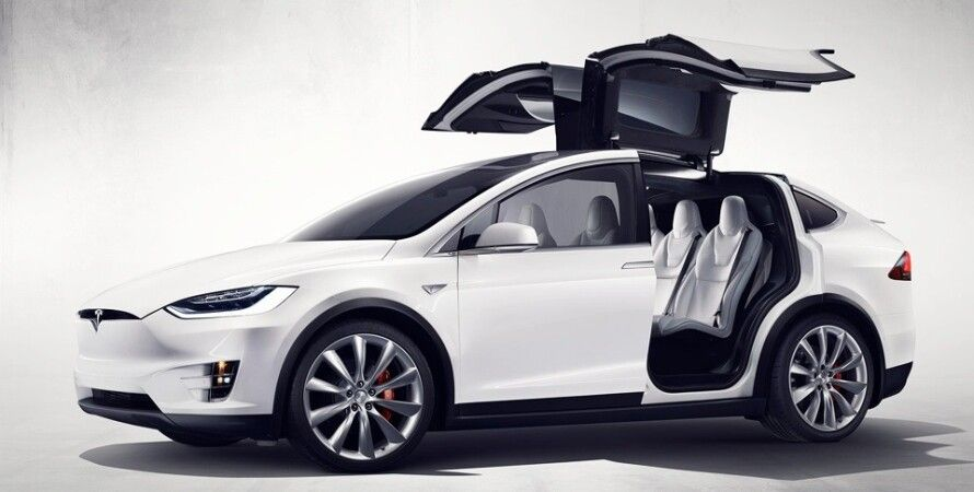 Model Y, Model X , Tesla, Дефекты, Китай
