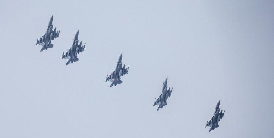Фото: Главный штаб эстонских Сил обороны
