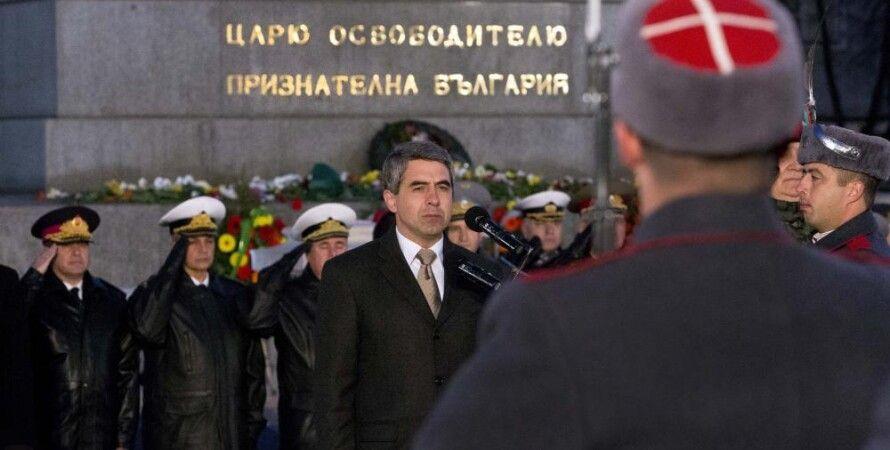 Росен Плевнелиев / Фото пресс-службы президента Болгарии